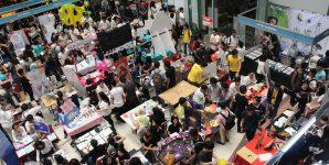 """Mahasiswa Ini Raih Juara Pertama di Kompetisi Pemasaran """"MARKETITION"""""""