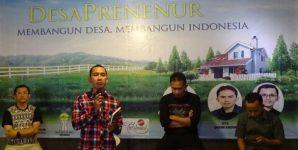 DESAPRENEUR: MEMBANGUN DESA=MEMBANGUN INDONESIA