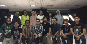 STUDI BANDING BINUS UNIVERSITY-JAKARTA KE UNIVERSITAS SURABAYA ACCOUNTING-FINANCE (FAKULTAS EKONOMI DAN COMMUNICATION/FEC)